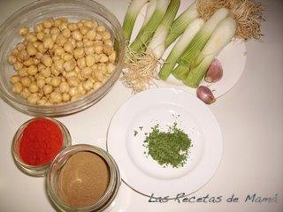 рецепт приготовления турецкого гороха