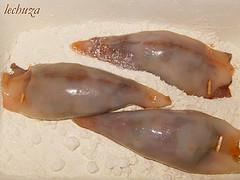 кальмары фаршированные