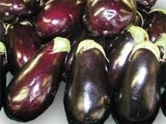 лечебные свойства баклажан