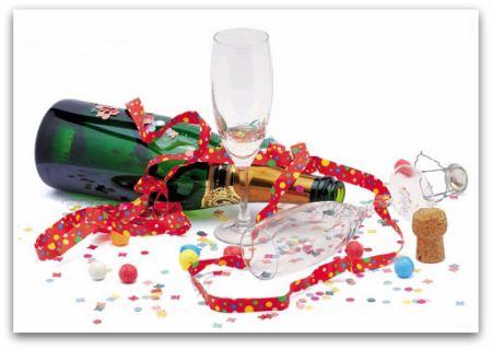 цели на новый год