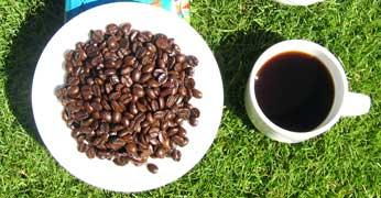 способствует ли кофе похудению