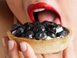 Молекула, уменьшающая аппетит