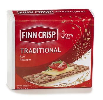 Хлебцы Finn-crisp