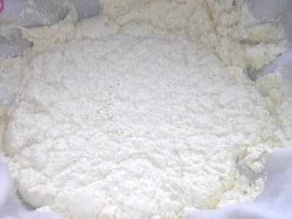 Соевый сыр тофу в домашних условиях