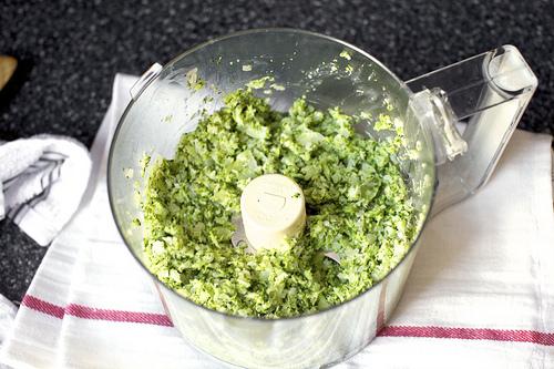 Как готовить макароны с соусом из брокколи