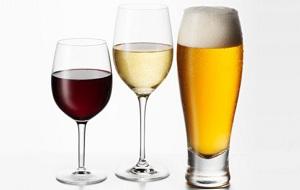 Алкоголь и метод Монтиньяка