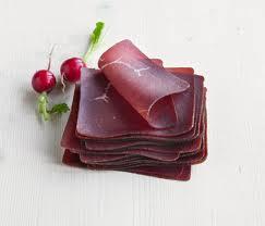 Мясо по Граубюнденски