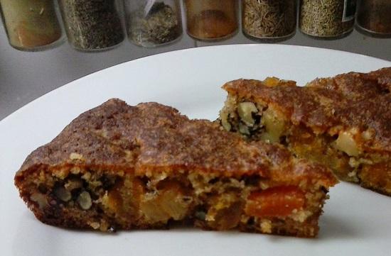 рецепт печенья по монтиньяку